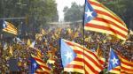 Gobierno español advierte que una Cataluña independiente se empobrecería hasta en 30% - Noticias de frontera
