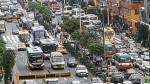 Proyecto de Autoridad de Transporte Urbano se aprobaría en noviembre - Noticias de educacion inicial