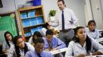 """Culpar a los docentes por el bajo rendimiento es """"injusto"""", estima la Unesco - Noticias de asia meridional"""