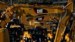 Ganancias de Caterpillar superan expectativas y suben sus acciones - Noticias de dow jones
