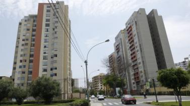 Banco Mundial: Precio de terrenos en Lima se ha triplicado en últimos 15 años