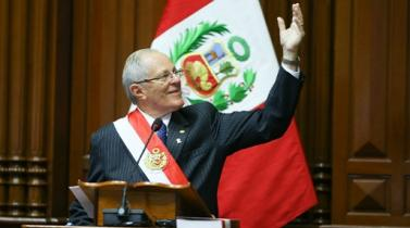 APEC: Congreso emite resolución para viaje de PPK a Argentina y Vietnam