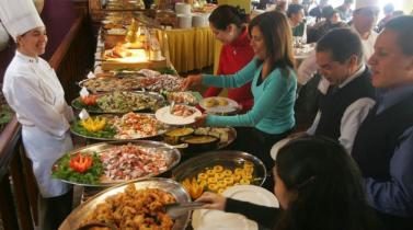 Actividad de restaurantes aumentó 1.12% en agosto, ¿qué comen más los peruanos?