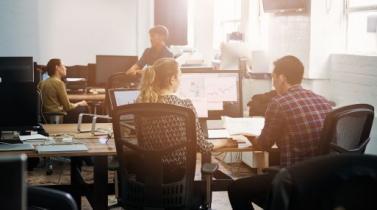 Networking. ¿Cómo evitar parecer un desesperado por empleo?