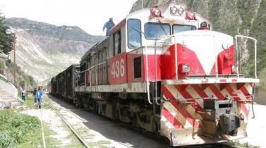 Empresas de Japón y Corea del Sur miran con más interés al Tren Macho y el Tren de Cercanías
