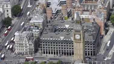 Vendedores ceden ante caída de precios de casas en Londres