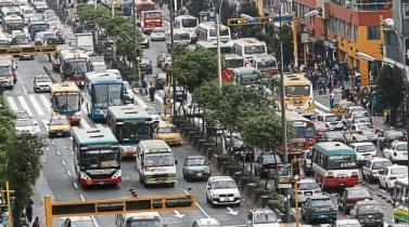 Proyecto de Autoridad de Transporte Urbano se aprobaría en noviembre