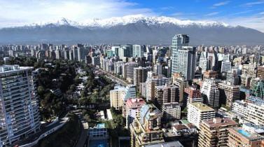 Turismo se convierte en protagonista de la economía chilena