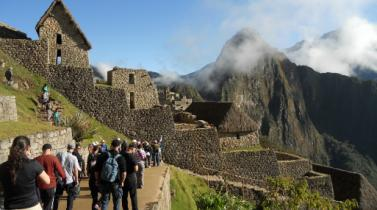 Premian a Cusco por