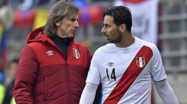 Claudio Pizarro lejos de las canchas: pretende ser director deportivo del Bayern Munich