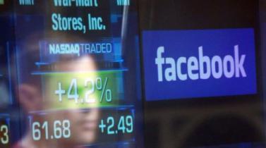 Facebook Messenger, nuevo medio para invertir en la bolsa