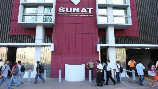 Sunat pierde unos S/55000 millones en materia de elusión y evasión