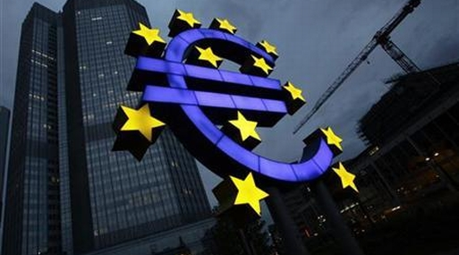 El Banco Central Europeo (BCE) fijó hoy el tipo de cambio de referencia del euro en US$ 1.1605.