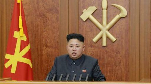 Detectan radar de ataque de EU volando en Corea del Norte