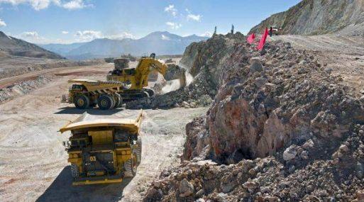 Buenaventura dijo que la huelga en Cerro Verde tuvo un impacto de US$ 44.3 millones en el Ebitda.