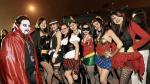 Unos 200 eventos se realizarán por fiestas de Halloween - Noticias de apdayc