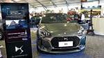 Citröen reforzará su línea DS Automobiles - Noticias de citröen