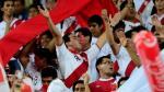 Perú vs Nueva Zelanda: ¿Cuándo publicarán el precio de las entradas? - Noticias de perú vs colombia