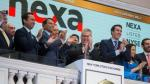Votorantim Metais Holding cambia de nombre y ahora es Nexa Resources - Noticias de opi