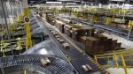 En Estados Unidos no temen perder su empleo por la automatización - Noticias de associated press