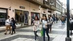 Monterrico y San Isidro con vacancias más altas en ejes comerciales - Noticias de marcas de ropa