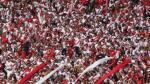 Perú vs Nueva Zelanda: ¿Qué tan cara es la entrada versus el partido de ida? - Noticias de estadio nacional