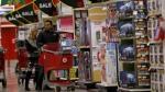 Gasto del consumidor de Estados Unidos registra mayor alza desde el 2009 - Noticias de compra de viviendas
