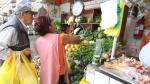 Sondeo Reuters: Inflación caería por segundo mes consecutivo por precios de alimentos - Noticias de scotiabank