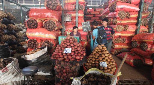 Verbraucherpreise sind im Oktober in Lima um 0,47% gefallen — INEI