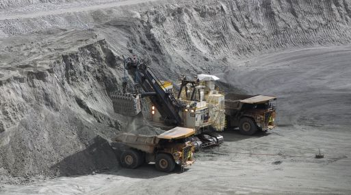 El subsector minería metálica creció 9.11% en setiembre, señaló el INEI.
