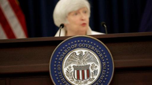 El presidente Donald Trump está listo para anunciar el jueves el nombramiento, probablemente del gobernador de la Fed Jerome Powell, un centrista que ha apoyado el enfoque gradual de Yellen para subir las tasas (Foto: Reuters).