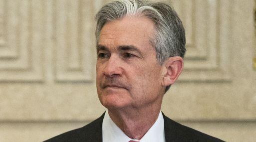 Jerome Powell es un republicano que fue nombrado miembro del directorio de la Fed en 2012. (Foto: AP)