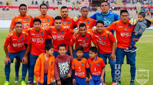 Vallejo rechazó las acusaciones y adelantó demandas por dañar su imagen. (Foto: Facebook UCV Ckub de Fútbol)