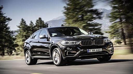 BMW llama a revisión 1 millón de autos