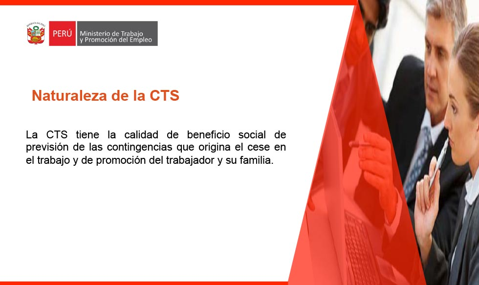 empresas, empleo, CTS, trabajadores, fotos