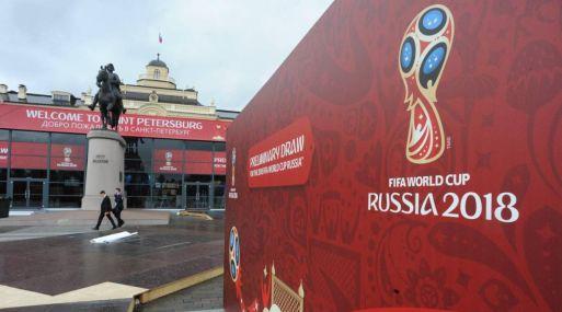Las autoridades rusas prefieren ser discretas sobre el dispositivo de seguridad del Mundial. (Foto: Internet)