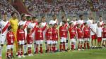 Nueva Zelanda vs Perú: ¿Cuánto se pagó por los derechos de transmisión? - Noticias de juegos de futbol