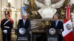 PPK firma ocho acuerdos comerciales con Argentina ¿Qué temas trataron? - Noticias de biodiesel