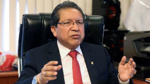 Humala y Heredia critican denuncia constitucional de Salaverry contra Pablo Sánchez