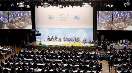 Francia excluye a Trump de cumbre sobre cambio climático