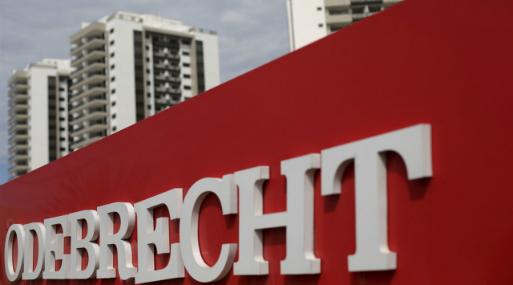 Odebrecht, según las fuentes, transfirió a estos depósitos sobornos millonarios que enmascaró como servicios que nunca prestó.