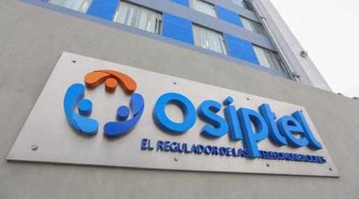 Osiptel ordena a operadoras suspender venta de planes ilimitados de Internet
