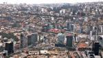 Moody's espera revisar al alza proyección del PBI de Perú de 2018 - Noticias de moody's
