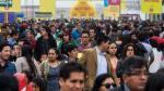 La feria de gastronomía Mistura recibió más de 300,000 visitantes - Noticias de presidente italiano