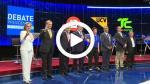 Candidatos a presidencia de Chile se enfrentan en el último debate - Noticias de salarios