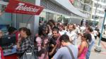 Perú vs Nueva Zelanda: Teleticket adelanta la entrega de entradas a sorteados - Noticias de impresa