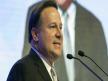 Presidente  de Panamá, Juan Carlos Varela. (Foto: Reuters)