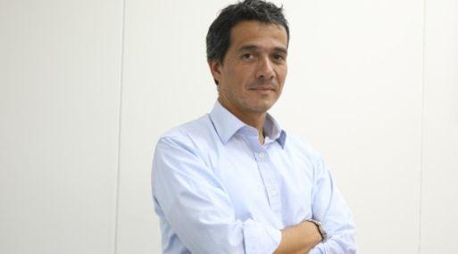 Alonso Segura participó en el en II Congreso Peruano de Estudiantes de Economía realizado en Trujillo. (Foto: USI)