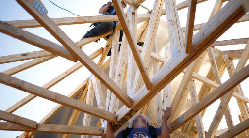 El nuevo programa permitiría que la entidad crediticia venda el préstamo a Fannie Mae en el primer día de construcción. (Foto: Bloomberg)
