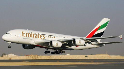 Los 40 aviones servirán en parte para rejuvenecer la flota de la compañía Emirates Airlines. (Foto: Difusión)
